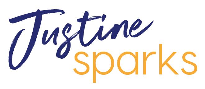 Justine Sparks